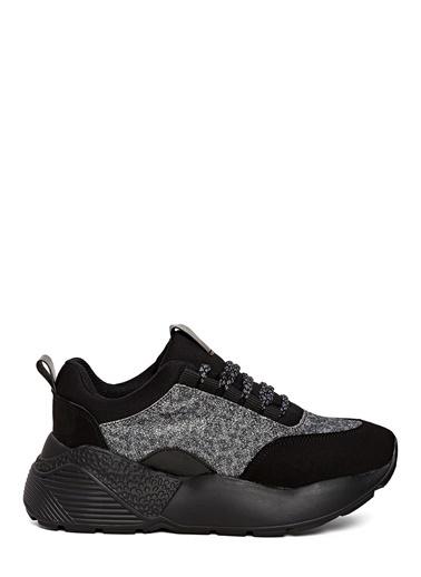 Sole Sisters Spor Ayakkabı Siyah - Ballarat Siyah